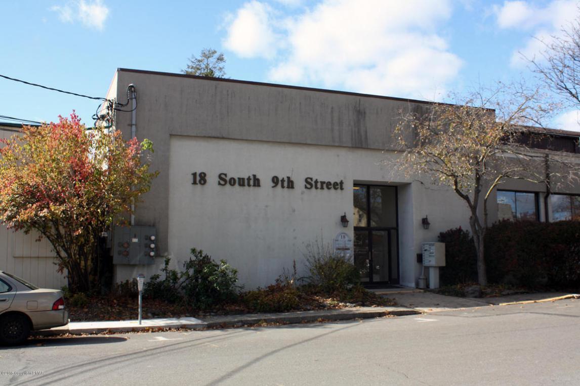 18 S 9th Street, Stroudsburg, PA 18360