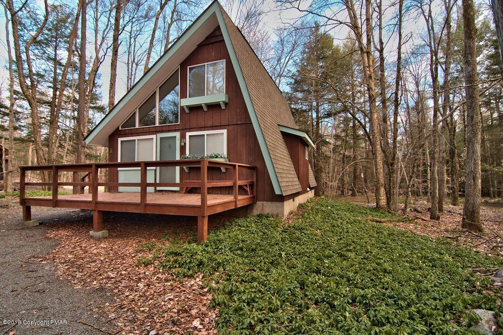 1153 Deer Trail, Pocono Pines, PA 18347