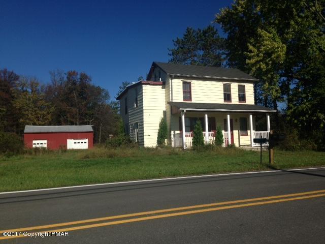 3794 Long Run Rd, Lehighton, PA 18235