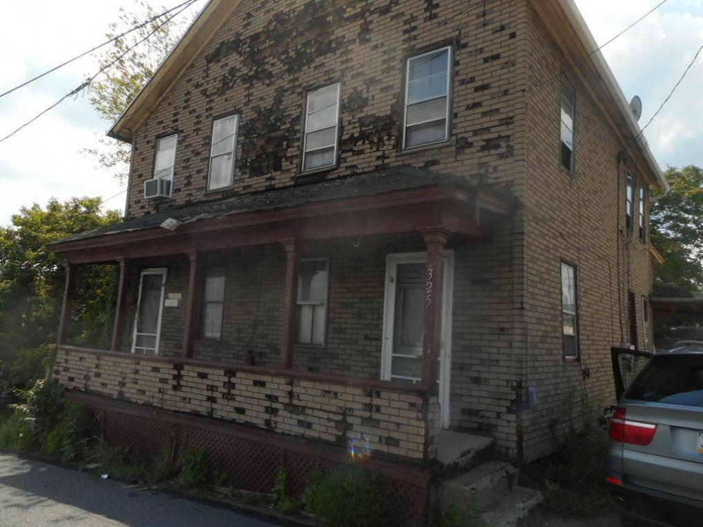 325-27 S Decker Ct., Scranton, PA 18507