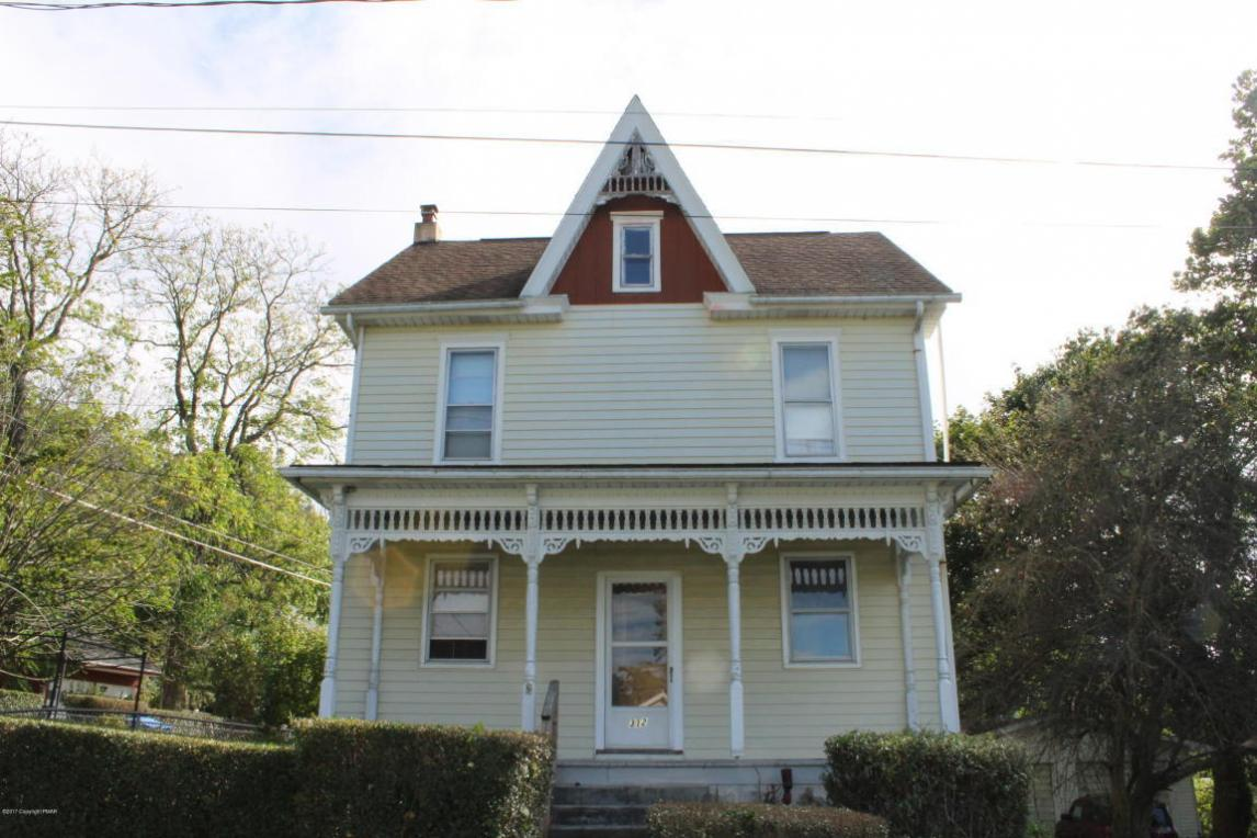 312 Birch St, Walnutport, PA 18088
