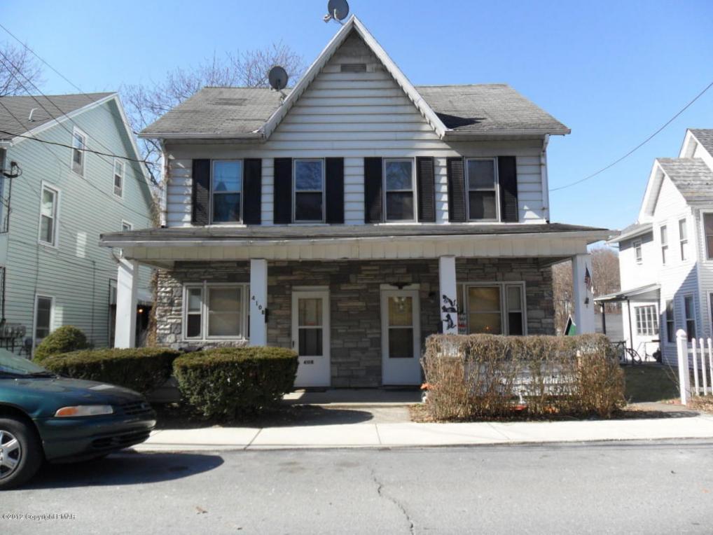 408 S Main St, Bangor, PA 18013