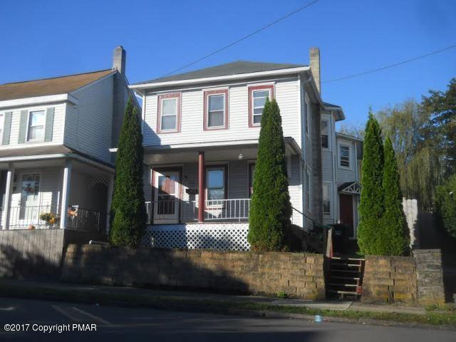 512 Towanda St., White Haven, PA 18661