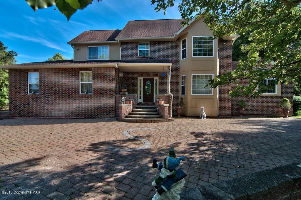 3218 Mountain Terrace Dr, Blakeslee, PA 18610