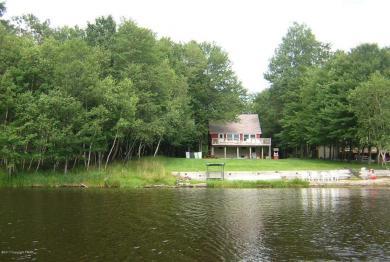305 Owassa Dr, Pocono Lake, PA 18347