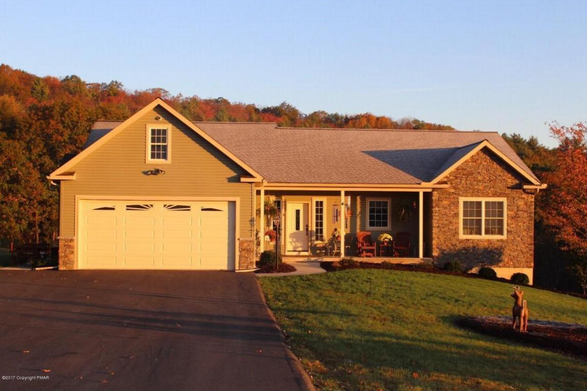 337 Borger Rd, Kunkletown, PA 18058