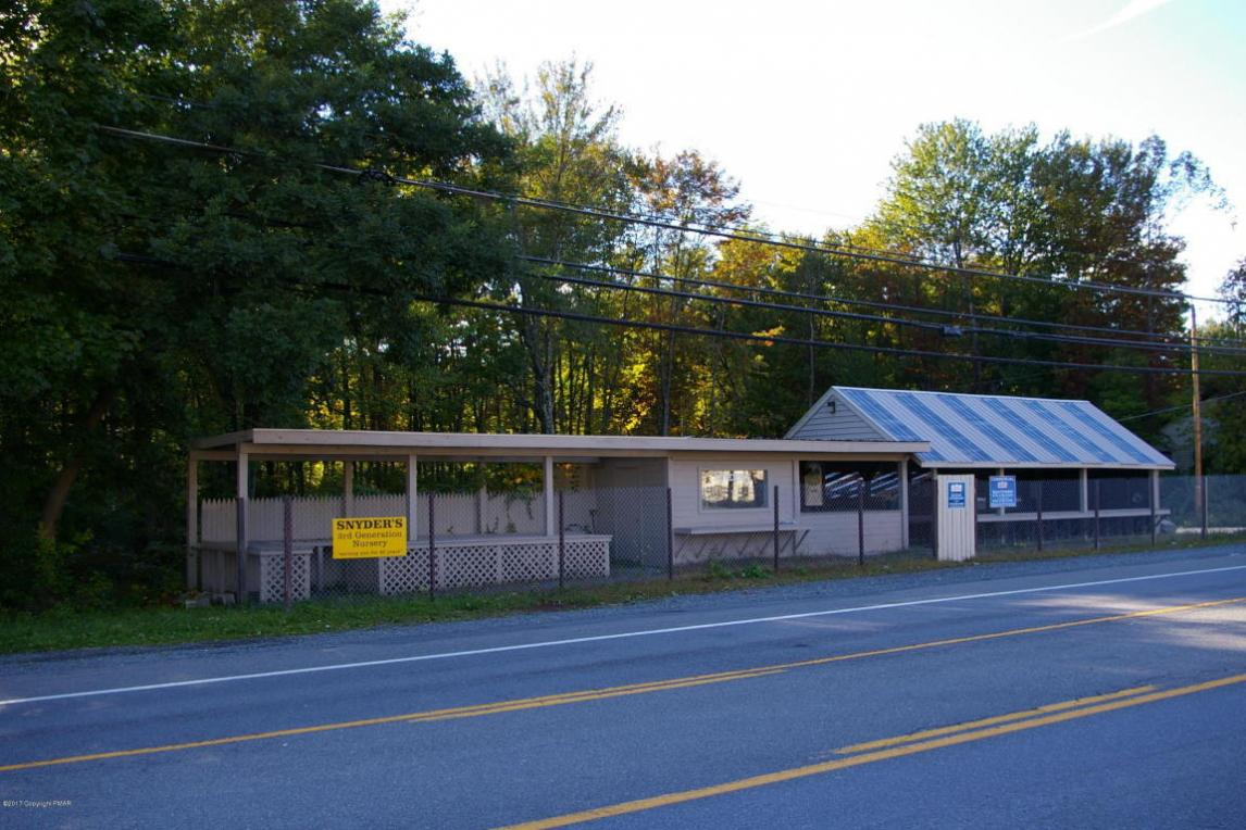 2926 Route 611, Tannersville, PA 18372