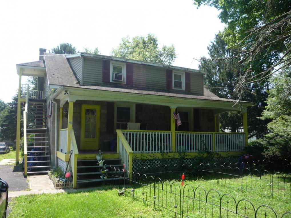 495 Mill Crk, Stroudsburg, PA 18360