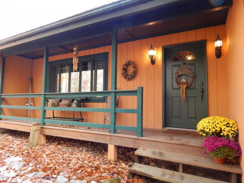 3207 Tall Timber Lake Road, Pocono Pines, PA 18350
