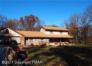 671 Pine Hill Rd, Andreas, PA 18211