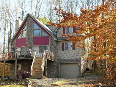 242 Mountain View Drive, Pocono Lake, PA 18347