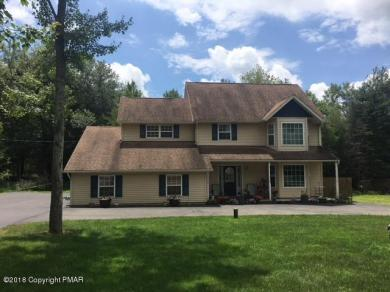 155 Cranberry Dr, Blakeslee, PA 18610