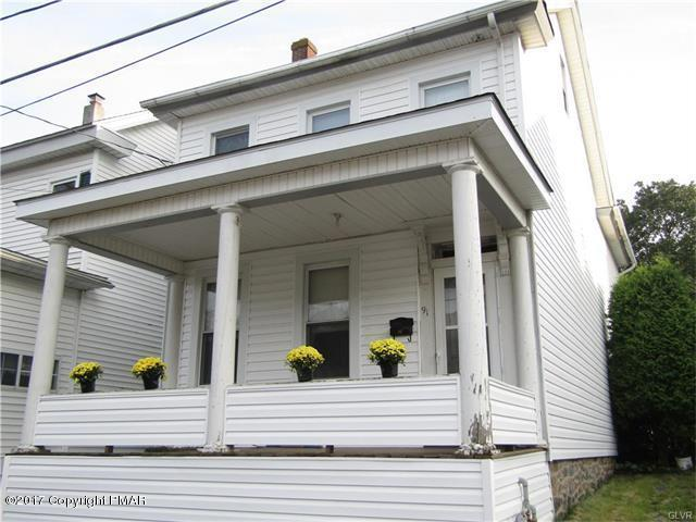 91 North Ave, Jim Thorpe, PA 18229