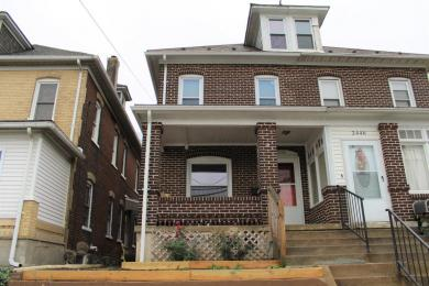 2444 Butler St, Easton, PA 18042