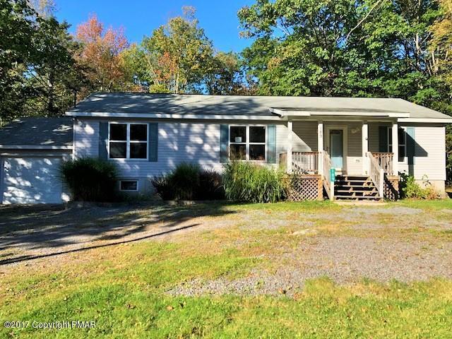 189 Spur Rd, Pocono Lake, PA 18347