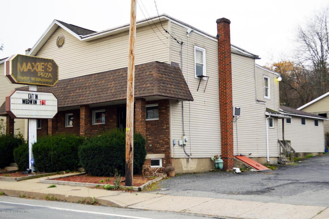 322 Keyser Ave, Old Forge, PA 18518