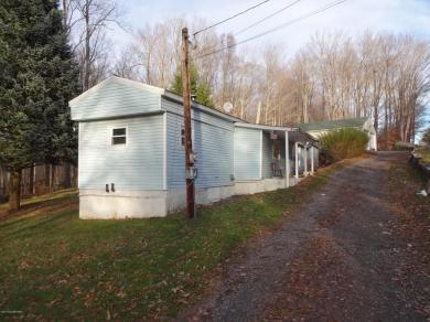 47 North Rd., Clifton Township, PA 18424