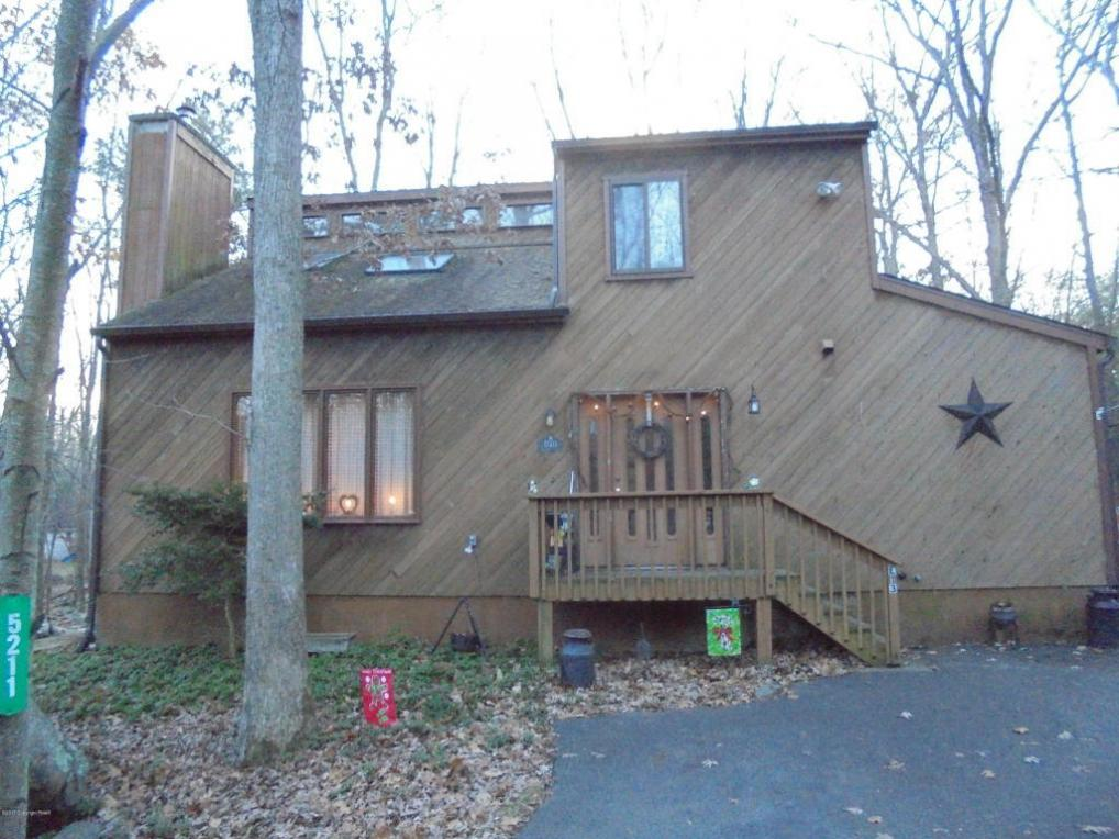 5211 Nature View Rd, East Stroudsburg, PA 18301