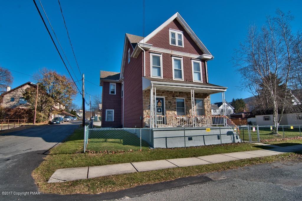 17 E 2nd St, Jim Thorpe, PA 18229