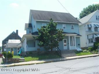 204 Pennsylvania Ave, Bangor, PA 18013
