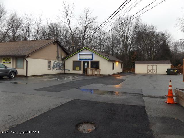 2918 611 Rte, Tannersville, PA 18372