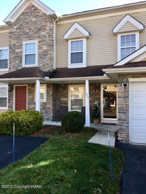 56B Lower Ridge View Cir, East Stroudsburg, PA 18302