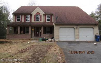 415 Rodeo Dr, Kunkletown, PA 18058