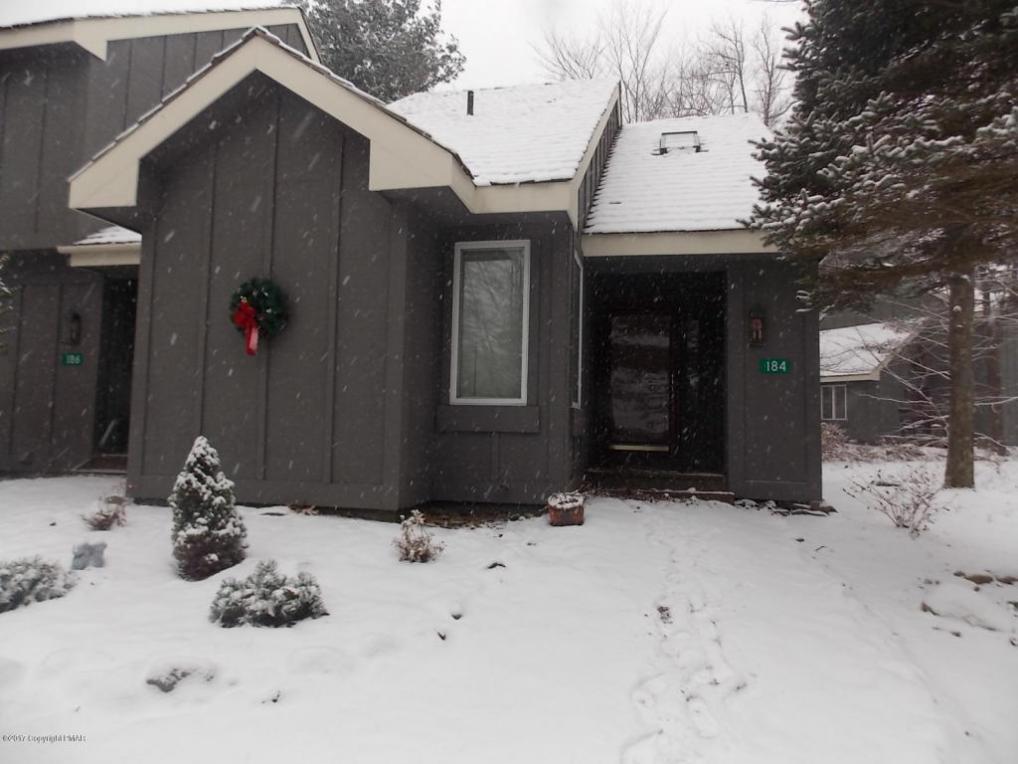 184 Snow Ridge Cir., Lake Harmony, PA 18624