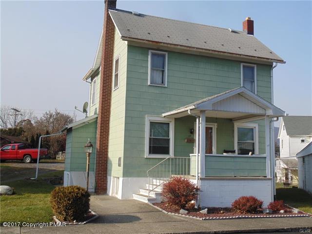 116 Lincoln Ave, Roseto, PA 18013