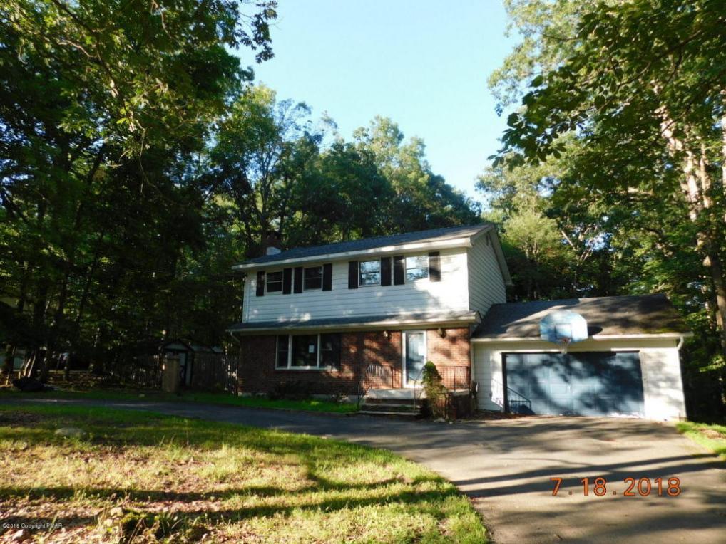 297 Remington Rd, East Stroudsburg, PA 18301