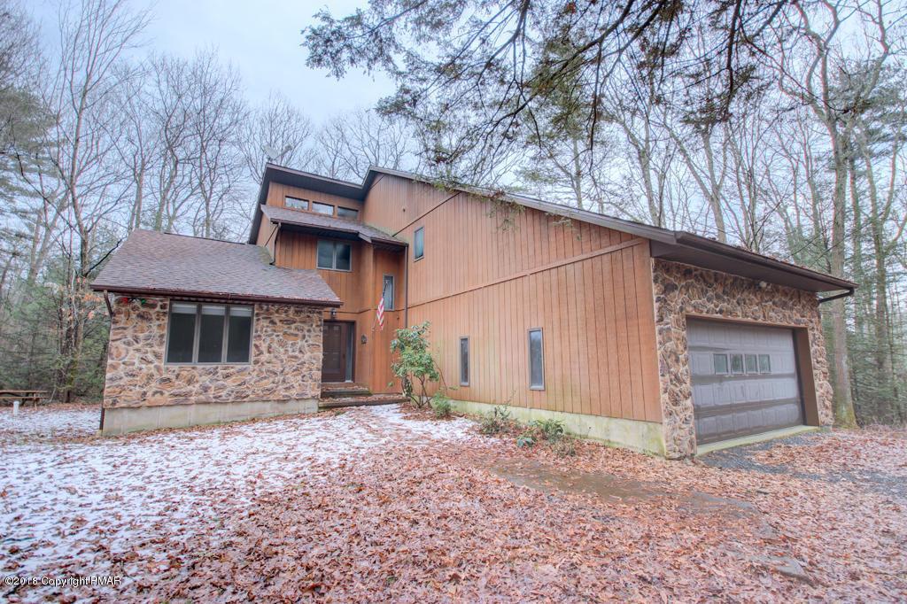 115 Wood Ln, Kunkletown, PA 18058