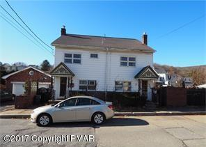 316-318 Rolling Mill Avenue, Tamaqua, PA 18252