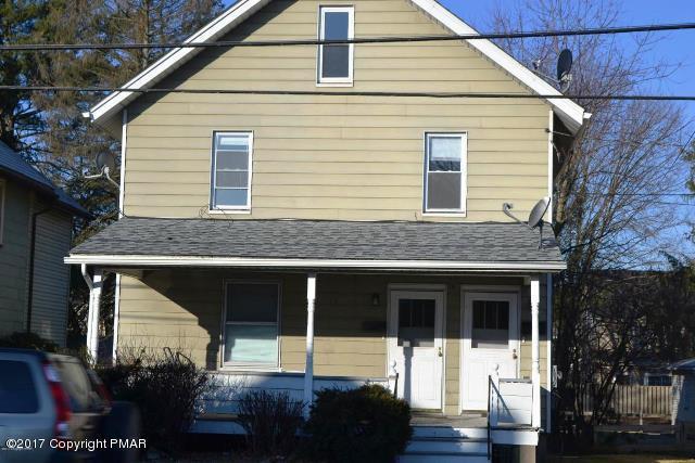 605 N Courtland St, East Stroudsburg, PA 18301
