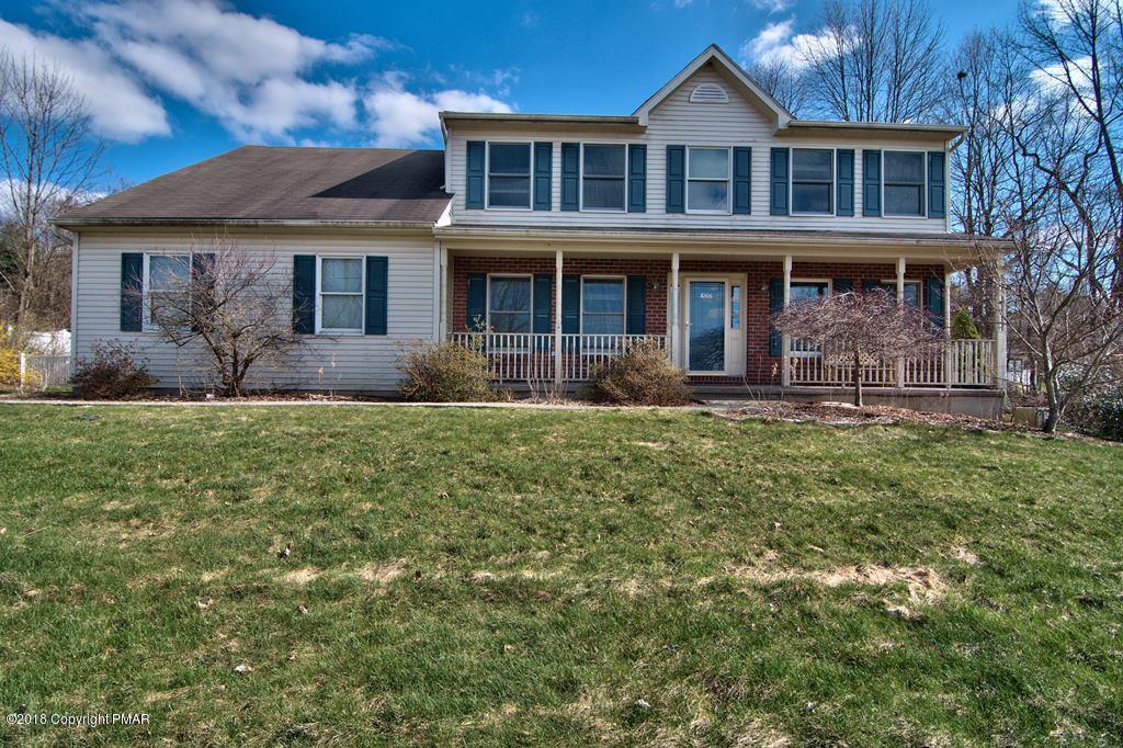 1006 Primrose Ave, Stroudsburg, PA 18360
