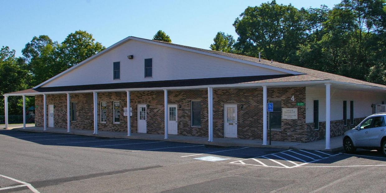 317 Dartmouth Dr., Unit #6 Suites, Marshalls Creek, PA 18335