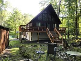 508 Mineola Cir, Pocono Lake, PA 18347