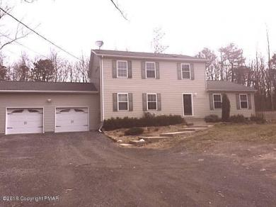 101 Chippy Cir, Jim Thorpe, PA 18229