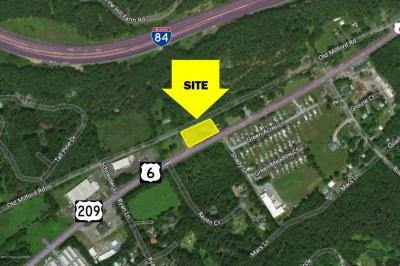 Photo of Route 6/209, Milford, PA 18337