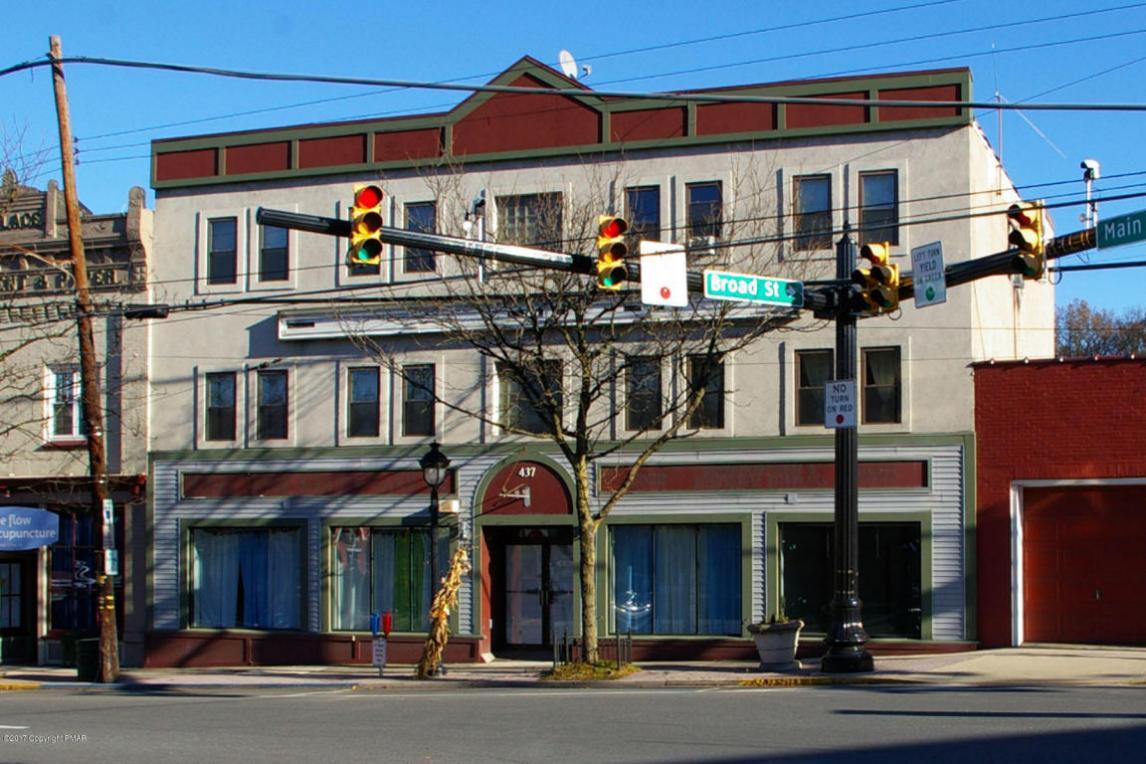 437 Main St, Stroudsburg, PA 18360