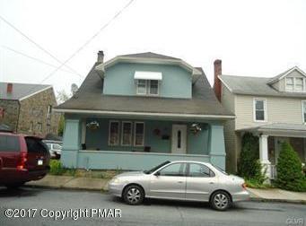 45 N 3rd, Bangor, PA 18013