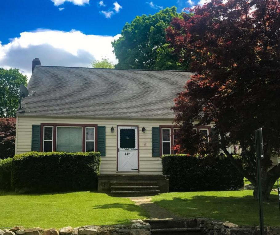 447 Blaine St, East Bangor, PA 18013
