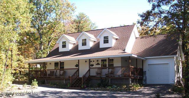 131 Old Piney Rd, Jim Thorpe, PA 18229