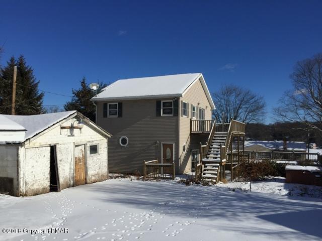 42 - 44 Goodwin Drive, Hunlock Creek, PA 18621