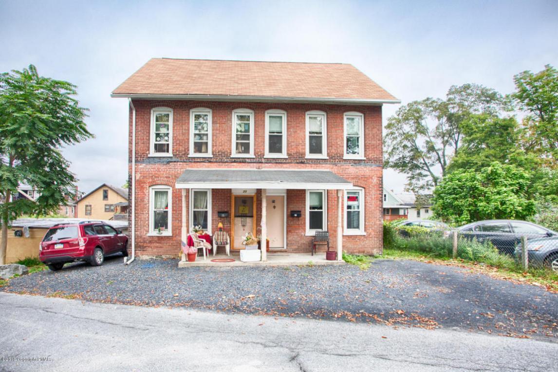 73 Hallet St, East Stroudsburg, PA 18301