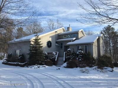 Photo of 116 Hickory Ln, Blakeslee, PA 18610