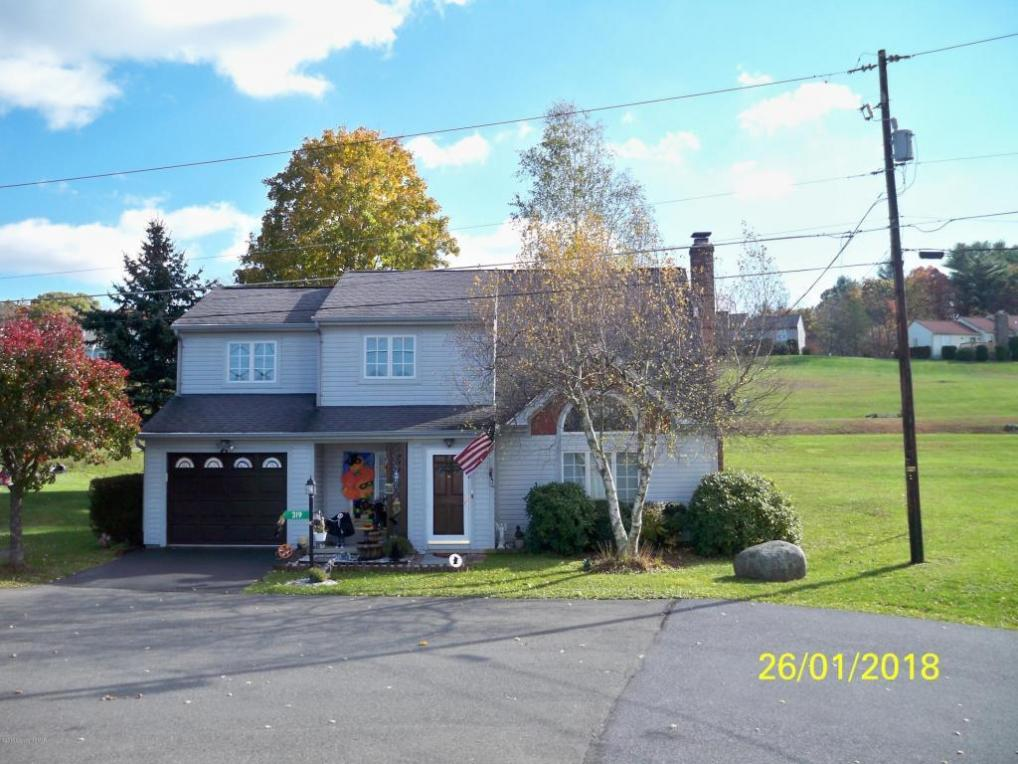 319 W. Windsor Road, Saylorsburg, PA 18353