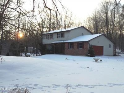 Photo of 136 Birch Dr, Blakeslee, PA 18610
