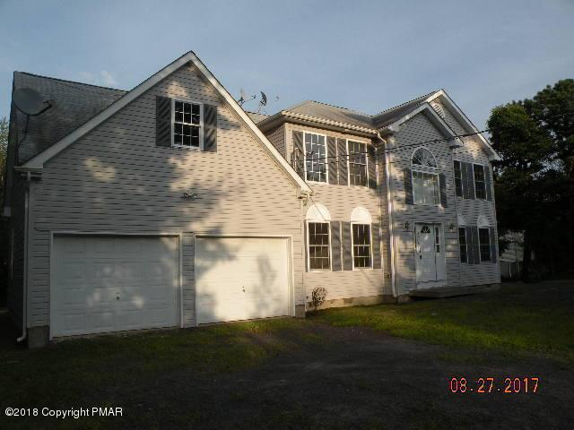 1604 Clover Rd, Long Pond, PA 18334