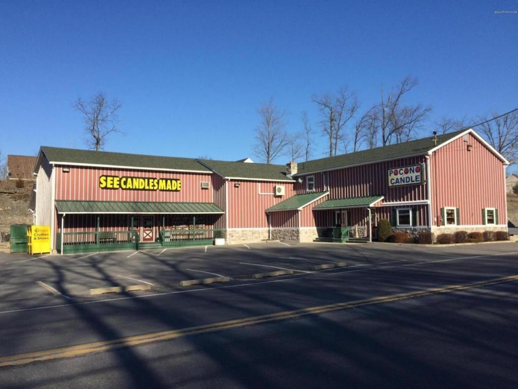 1991-1993 Milford Rd, East Stroudsburg, PA 18301