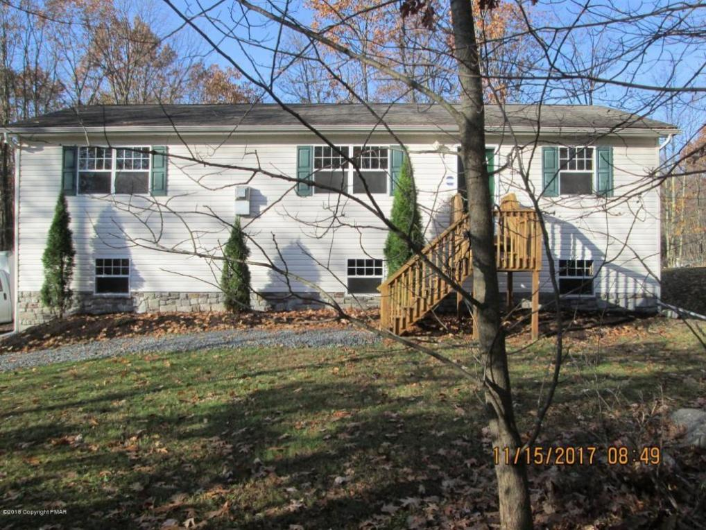8545 Lincoln Green Dr, Kunkletown, PA 18058